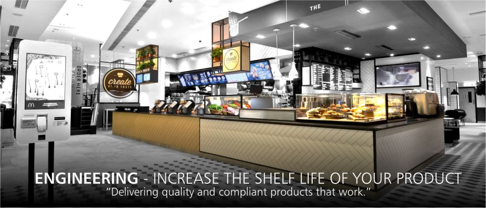 Welcome to FPG - Food Display Cabinets - Retail Solutions - FPG